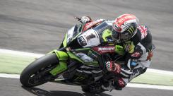 2017 WorldSBK - Test - Lausitzring, Germany