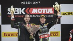 2017 WorldSBK - Round 4, Assen