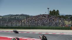 2017 WorldSBK - Round 07 - Misano, Italy