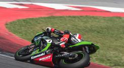 2017 WorldSBK - Test - Misano