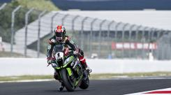 R11 - Magny Cours - Free Practice