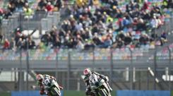 R11 - Magny Cours - Race 1