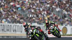 R11 - Magny Cours - Race 2