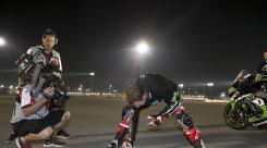 Jonathan Rea - Kawasaki Ninja ZX-10R
