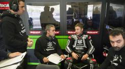 Winter Test - Jerez - November 2016