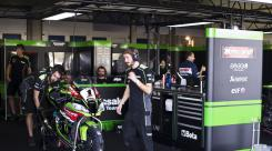 2016 WorldSBK Test - Jerez