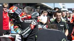 SBK - R1 - Phillip Island - Race 1