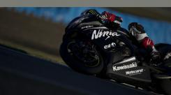 SBK - 2016 Winter Test 4 - Jerez - Jonathan Rea - Kawasaki Ninja ZX-10R