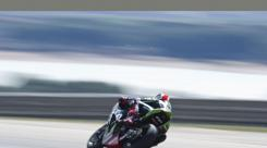 SBK - Jonathan Rea - Kawasaki Ninja ZX-10R - Friday Practice