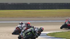 SBK - Jonathan Rea - Kawasaki Ninja ZX-10R - Sunday, Race 2
