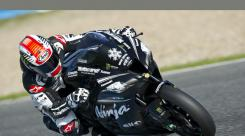 SBK - Jonathan Rea - 2016 Kawasaki Ninja ZX-10R - Jerez Test