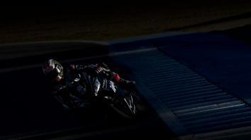 Jonathan Rea - Kawasaki Ninja ZX-10RR - Jerez - January