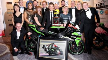 2017 Irish Racer Awards