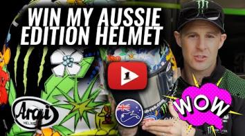 Embedded thumbnail for Australia Helmet