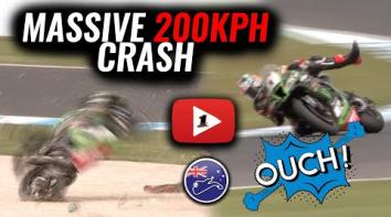 Embedded thumbnail for 2020 WorldSBK - Round 01 - Phillip Island