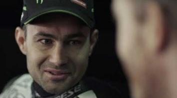 Embedded thumbnail for Green Lines: Behind the Scenes with Kawasaki Racing Team. Episode 1