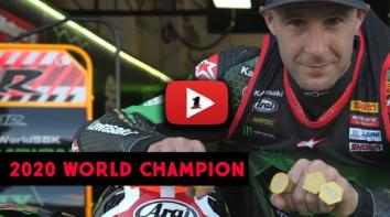 Embedded thumbnail for 2020 World Champion