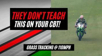 Embedded thumbnail for They Don't Teach You This In Your CBT