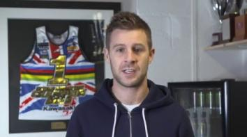 Embedded thumbnail for Jonathan Rea's Top 5 Moments of 2015